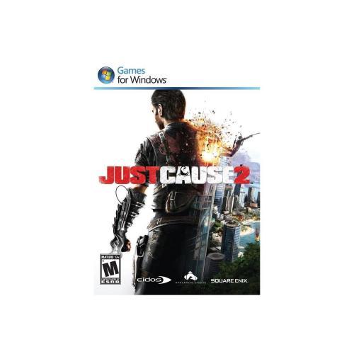 [Steam] Just Cause 2 für 3,10€ @Amazon.com (PC-Download)