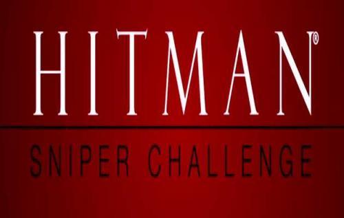 [XBOX/PS3/PC] Hitman: Sniper-Challenge kostenlos für alle