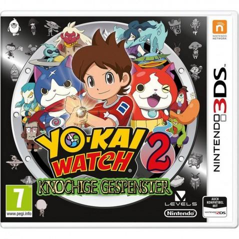 Yo-Kai Watch 2: Knochige Gespenster (3DS) für 10€ (electronic4you)