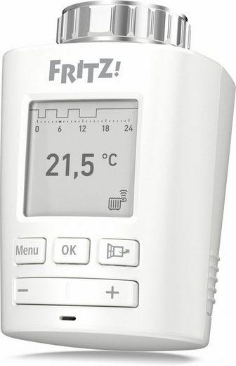 AVM FRITZ!DECT 301 Thermostat mit Neukundenrabatt
