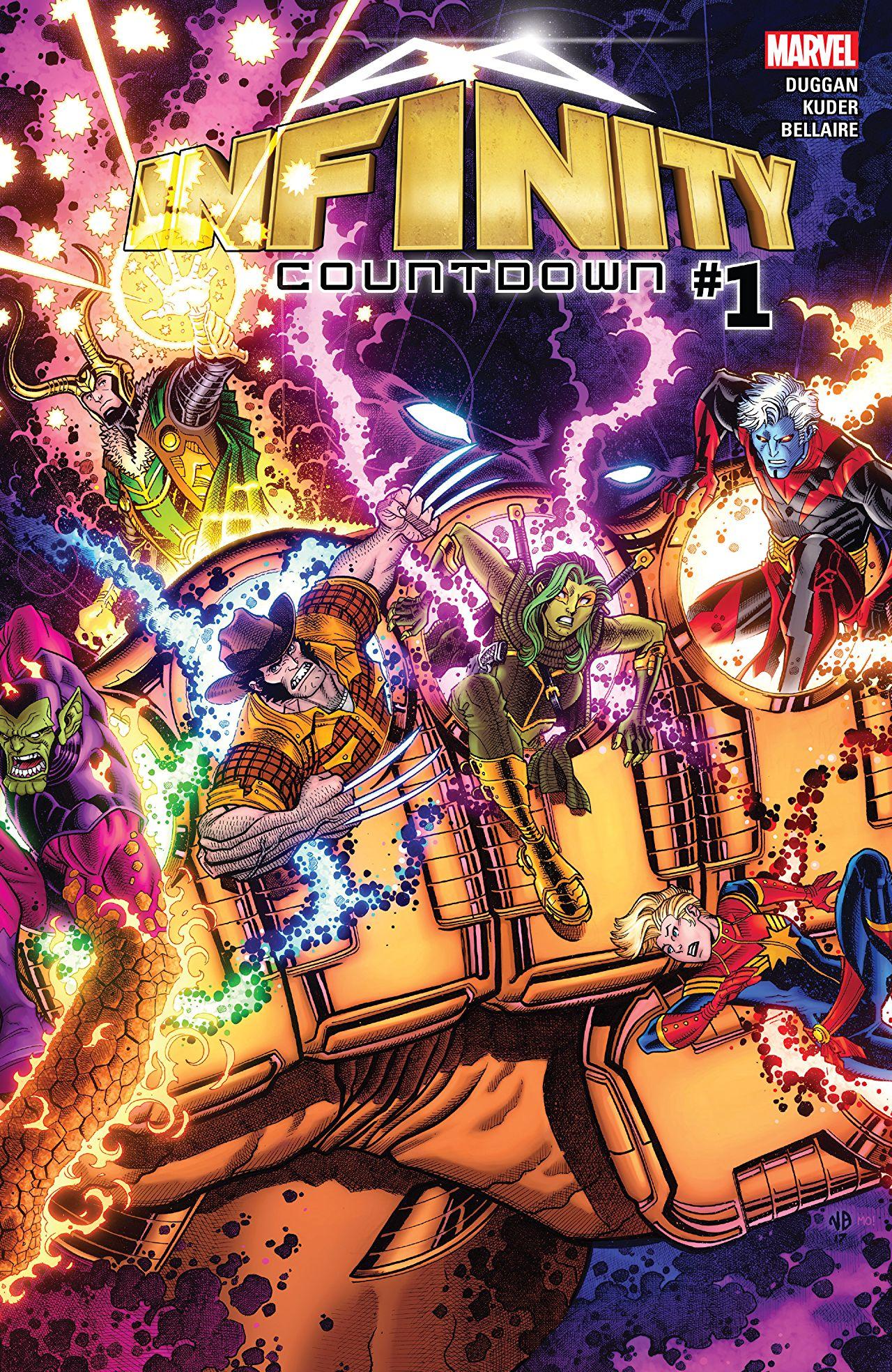 Kostenlose Comics bei Comixology (Digital)