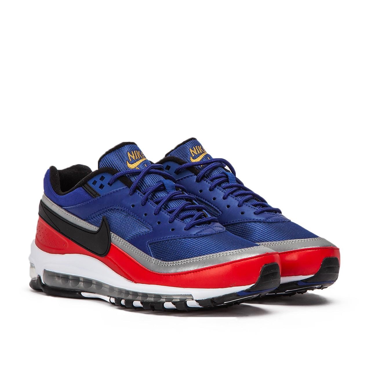 Nike Sportswear Air Max 97/BW in drei Farbvariationen für 95€ inkl. Versand bei [Sneakersnstuff] [Gr. 38,5 - 45,5]
