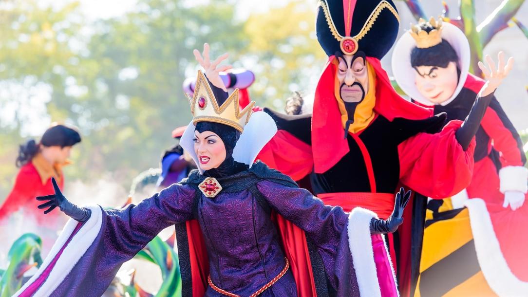Disneyland Bis zu 30% auf den Aufenthalt + 200€ Guthabenkarte! Buchbar bis 04. Juni 2019