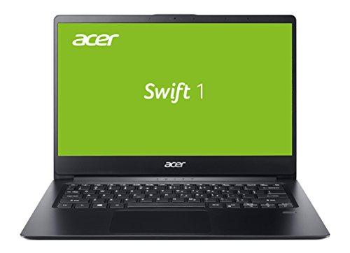 "[Update] Acer Swift 1 (14"" FHD-IPS matt / Pentium N5000/4GB/128GB/Win10/Tastaturbeleuchtung/Fingerprint.) plus 50,- € Cashback"