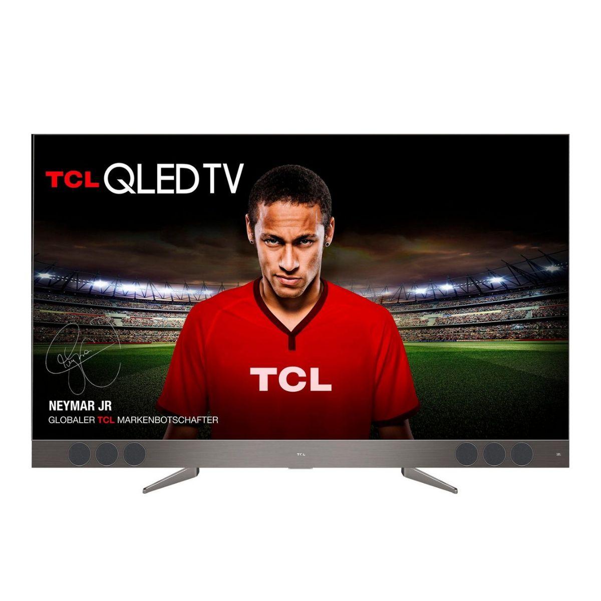 "TCL U55X9006 4K 55"" QLED-Fernseher für 723,99€ (statt 863,95€)"