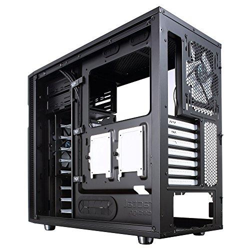 Fractal Design Define R5 Black (Vorbestellung), Update Preissenkung!