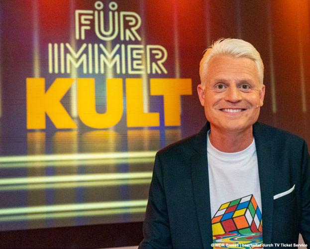 Köln : Show : Für immer Kult - Freikarten