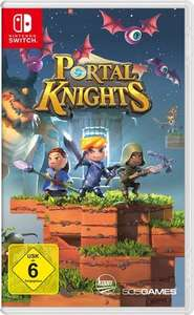 Portal Knights(Switch) [Expert]