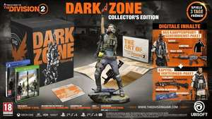 [Gamesflat] Tom Clancy's The Division 2 Dark Zone Collector's Edition PS4