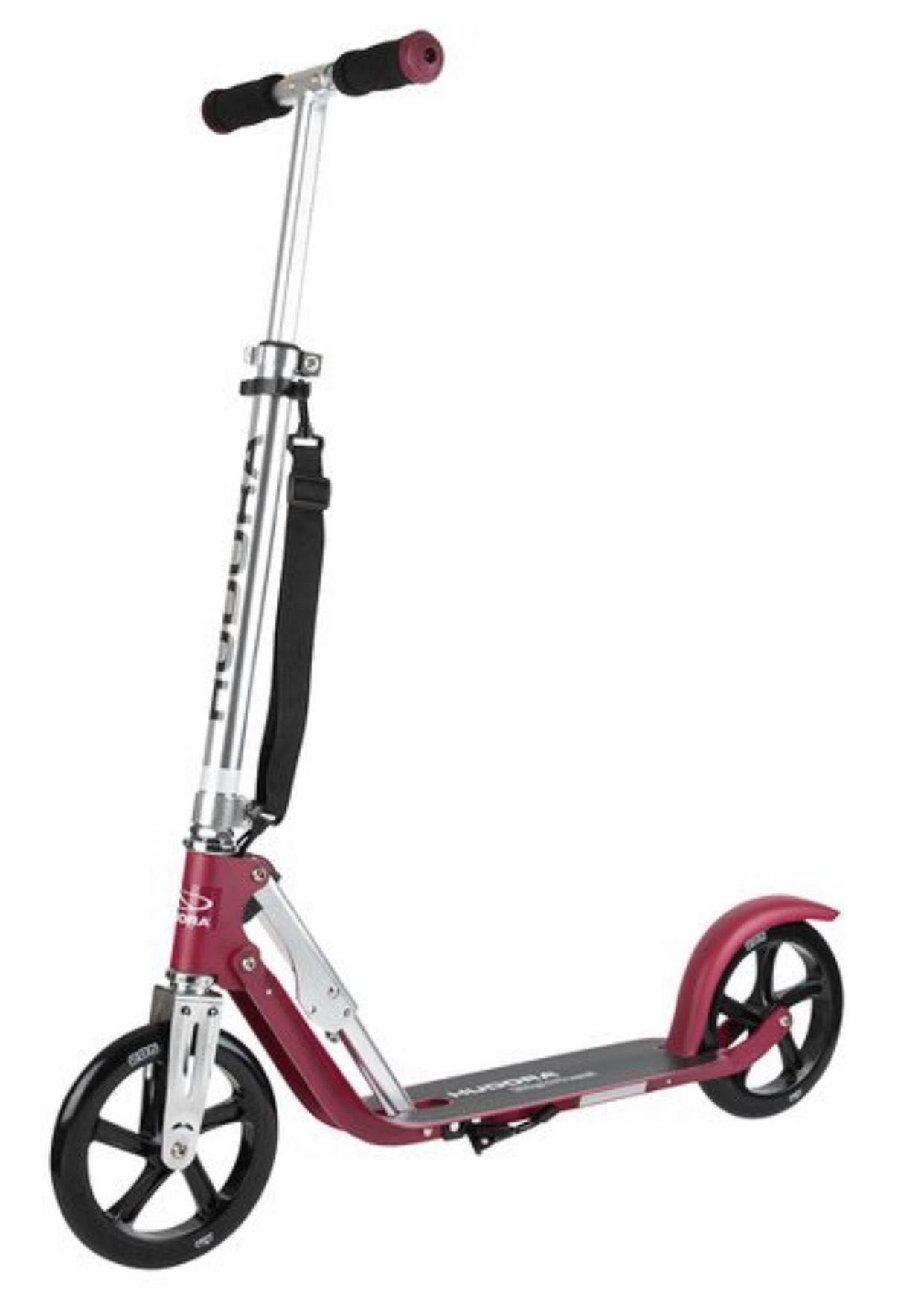 Hudora Big Wheel 205 - Roller / Scooter