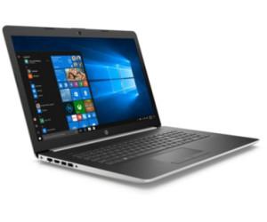"""HP 17-ca1004ng - 17,3"""" FHD IPS Notebook (Ryzen 5 3500U, 8GB RAM, 1TB HDD + 256GB SSD, Radeon Vega 8, Win10, 2.45kg)"""