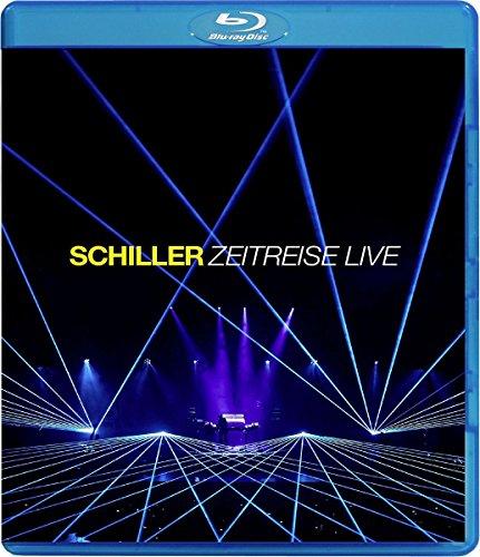 Schiller - Zeitreise Live (Blu-ray) für 6,99€ (Amazon Prime & Media Markt)