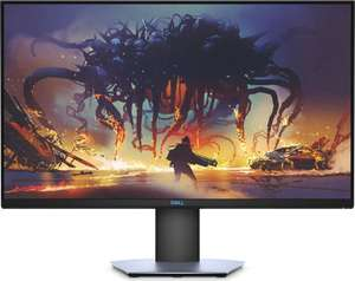 Dell S2719DGF 27 Zoll WQHD 144hz (155hz OC) 1ms 8Bit TN Panel, AMD FreeSync, Ergonomisch, VESA