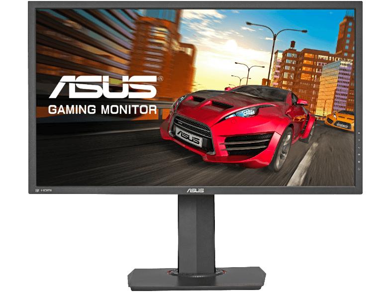 "[Media Markt] Asus MG28UQ 28"" 4K Gaming Monitor TN Panel 1ms Reaktionszeit"