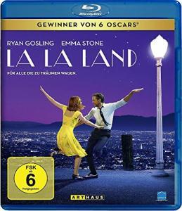 La La Land (Blu-ray) für 6,99€ versandkostenfrei (Media Markt)