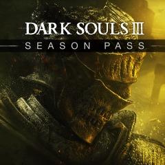 Dark Souls III Season Pass (PS4) für 7,99€ (PSN Store)