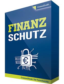 CosmosDirekt Finanzschutz 1 Jahr kostenlos