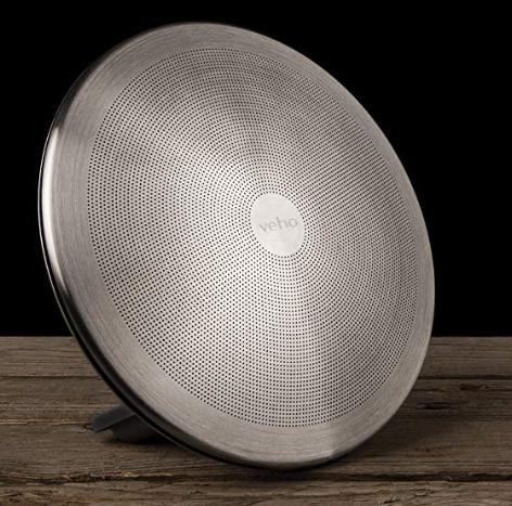 Veho M8 - Tragbarer Bluetooth & 3.5mm Lautsprecher