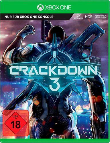 Crackdown 3 (Xbox One) für 24,99€ (Otto)