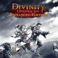 (PS4) Divinity: Original Sin DL-Titel deutsch