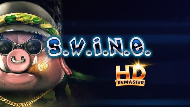 S.W.I.N.E. HD Remaster für 8,49€ [GOG] [Release: 23.Mai]