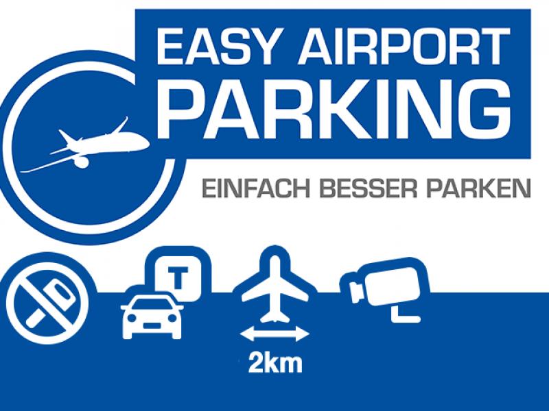 Flughafen Parken Easy Airport Parking