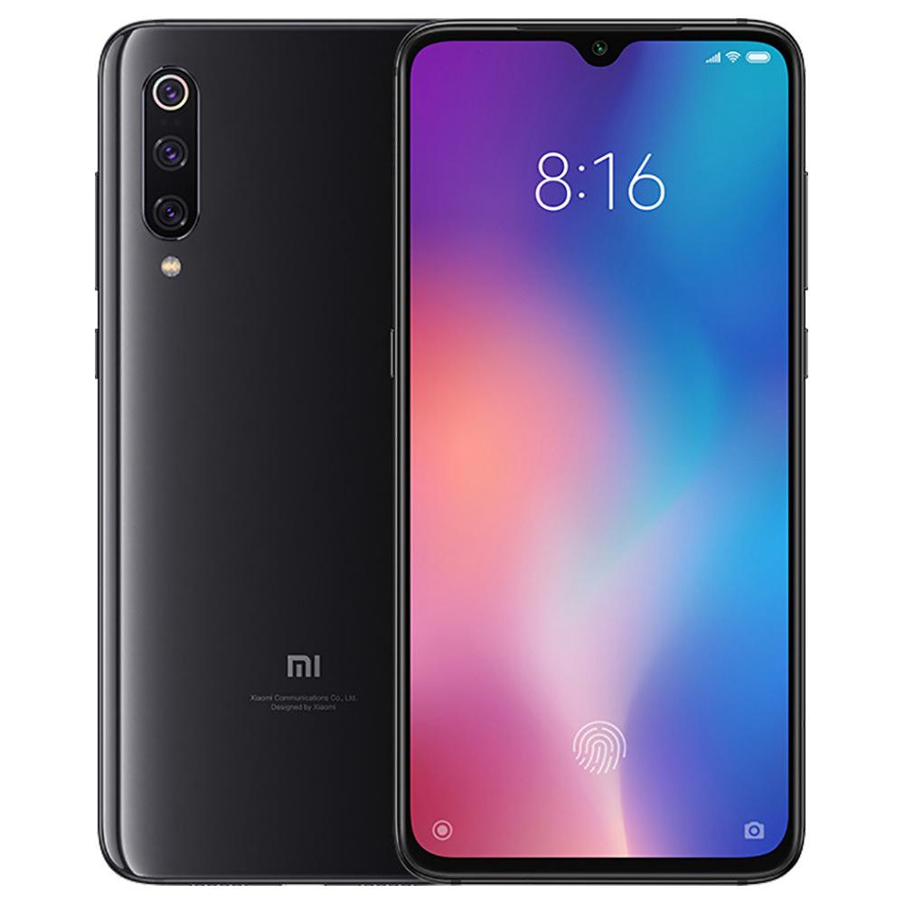 [Rakuten/Alternate] Xiaomi Mi 9 128GB/6GB schwarz (+7545 Superpunkte)