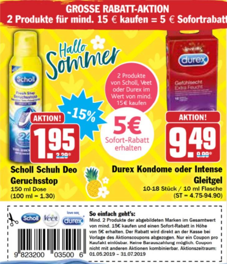 [ HIT ab 13.05. bundesweit ] 8x Scholl Schuhdeo Spray Fresh Step Geruchsstopp, 150 ml für 10,65€ (entspr. 1,33€ / Stück)