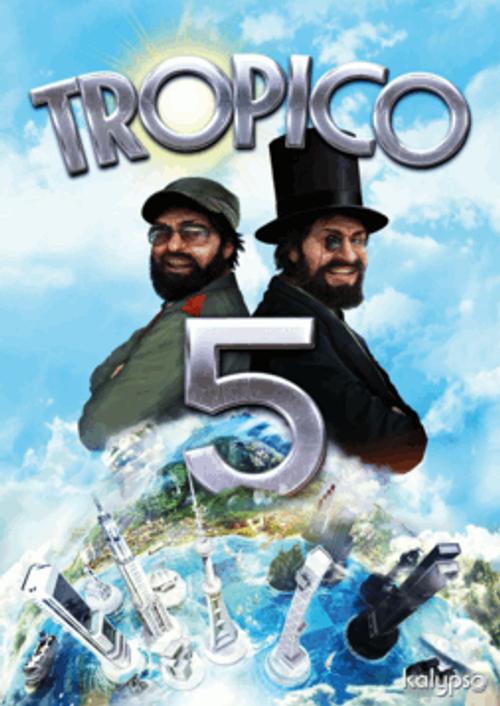 Tropico 5 [Steam] für 4,04€ @ CDKeys