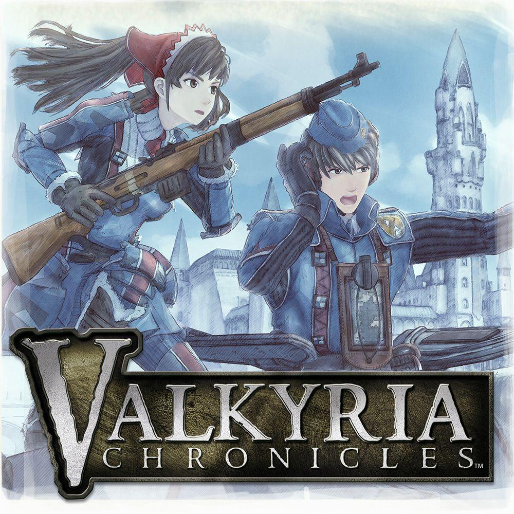 Valkyria Chronicles inkl. Alle DLC (Code-Switch) für 9.99€ (Nintendo eShop)