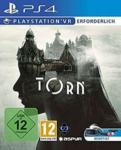 Torn (PS4) [Amazon Prime]