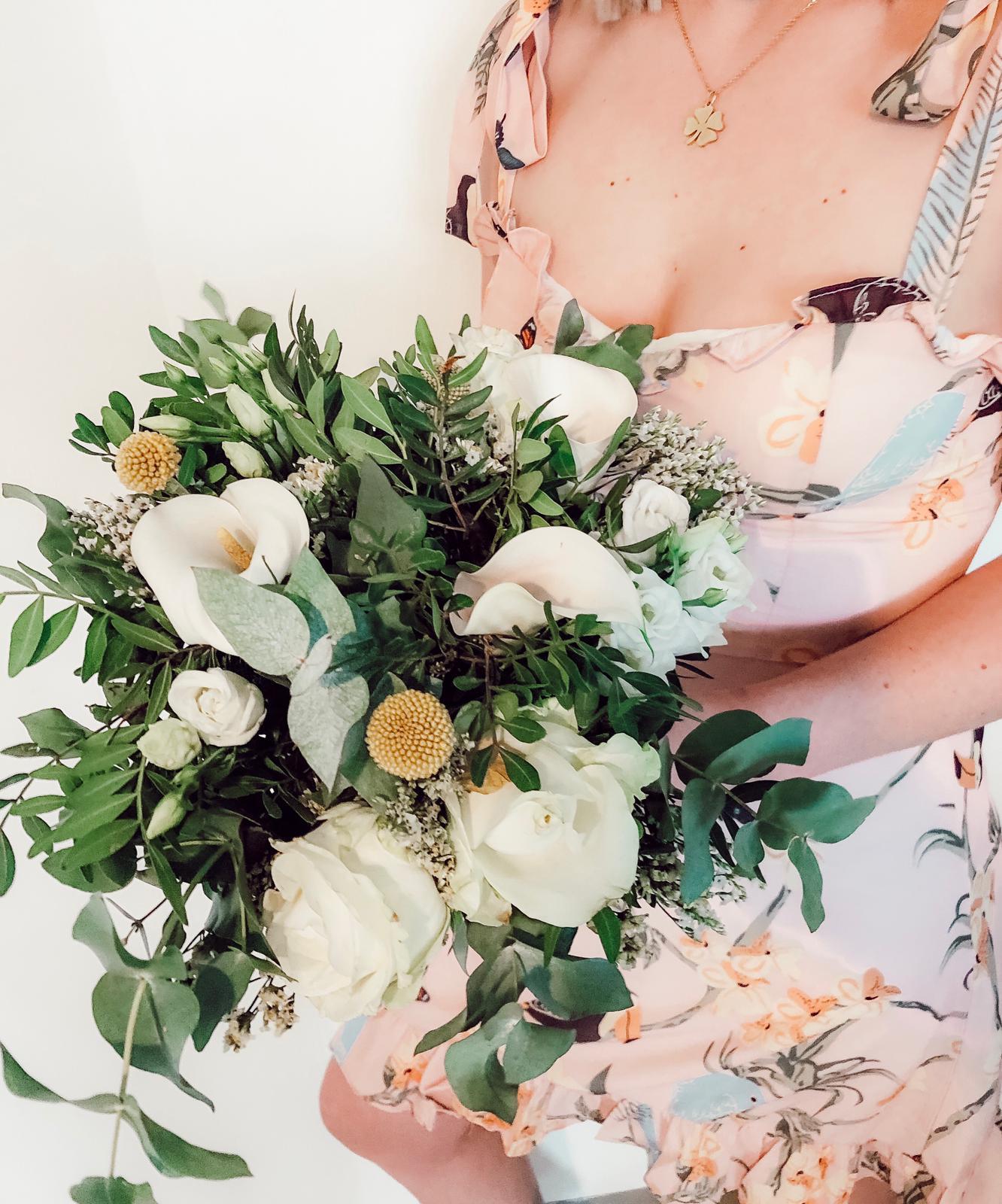 Blumen zum Muttertag, Geburtstag oder mal so