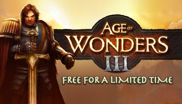 Age of Wonders III kostenlos im Humble Store (Steam)