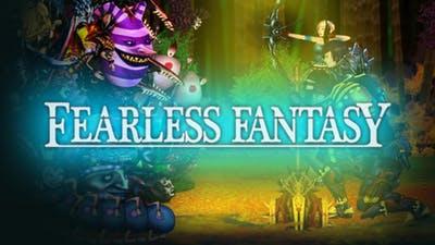 Fearless Fantasy (Steam) komplett kostenlos (Steam Store)