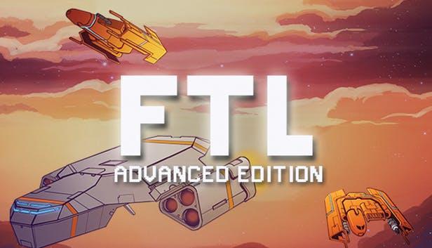 FTL: Faster Than Light für 2,49€ im Humble Store (Steam + DRM-Frei)