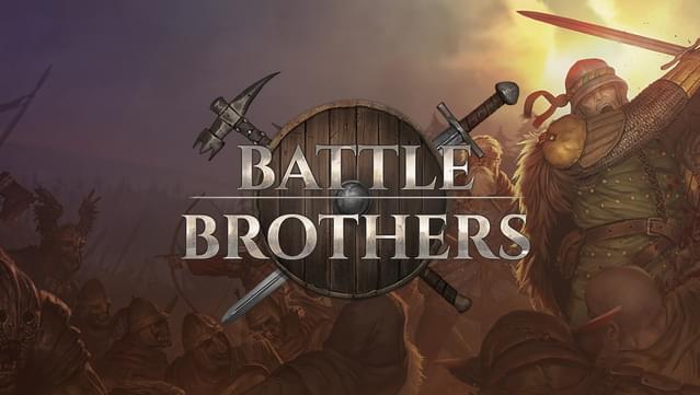 Battle Brothers für 13,99€ [Rundenstrategie] [GOG]