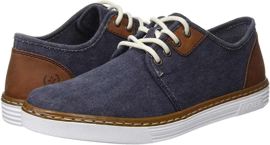 (Amazon) Rieker Herren B4932 Sneaker