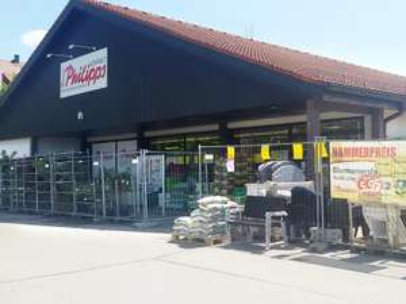 Thomas Philipps [Lokal, Amberg] - 20% auf Alles wg. Umbau