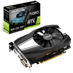ASUS GeForce RTX 2060 Phoenix 6G, 6144 MB GDDR6