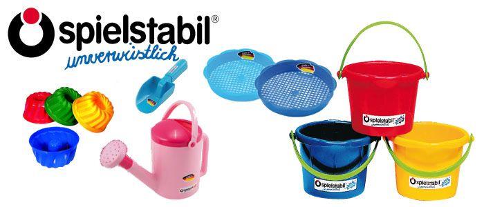 Thalia - Sandspielzeug von spielstabil