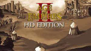 Age of Empires ll HD (Steam)