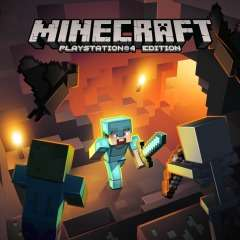 Minecraft: Playstation 4 Edition (PS4) für 9,49€ (PSN Store)