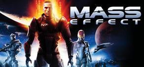 Mass Effect für 4,49€ oder Mass Effect Collection für 11,99€ @ Steam.de