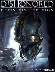 Dishonored Definitive Edition PC [Steam]