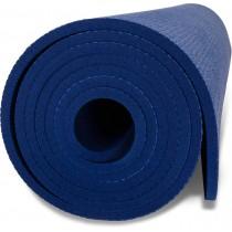 Verschiedene Yoga-Matten reduziert, z.B. Yogamatte mit abgerundeten Ecken, 65×185 cm, Dicke 5 mm