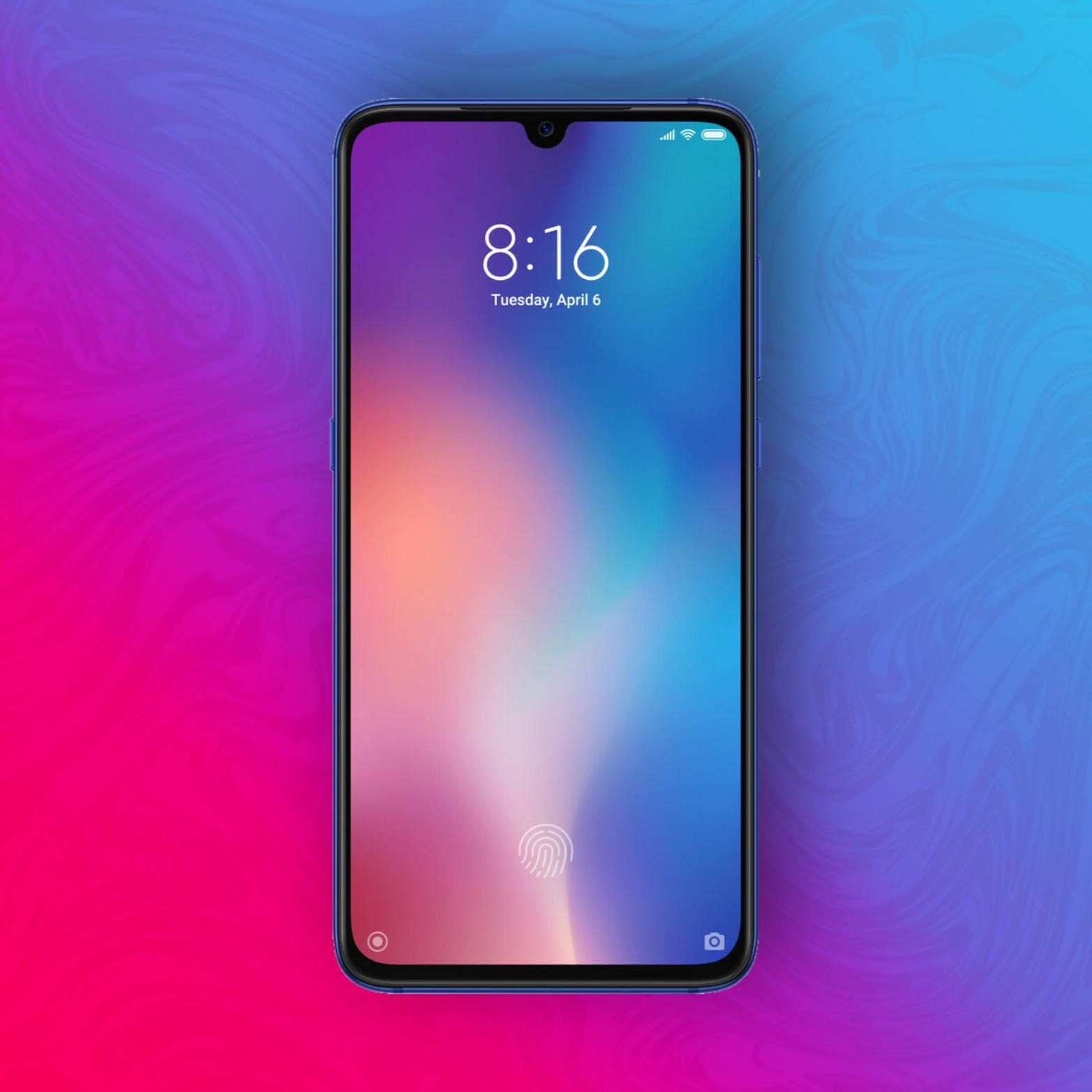"Xiaomi Mi 9 SE 64/6GB - Snapdragon 712 - 5,97"" Super Amoled - 48MP/8MP/13MP - NFC: Google Pay"