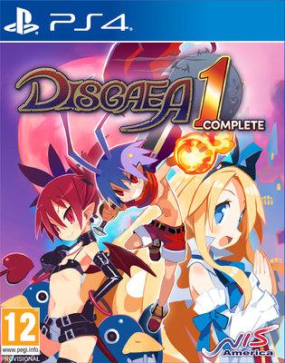 Disgaea 1: Complete (PS4) für 22,99€ (ShopTo)