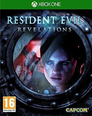 Resident Evil: Revelations HD (Xbox One) für 9,85€ (ShopTo)