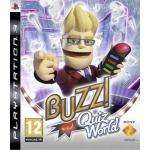 Buzz! Quiz World inkl. Buzzer - Amazon Frankreich - wieder verfügbar