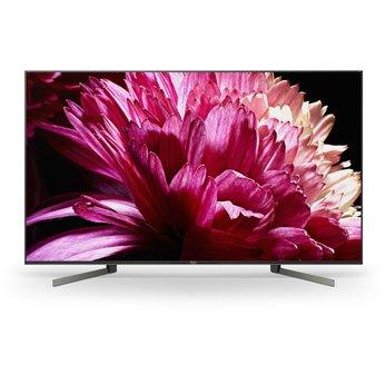 [LOKAL EURONICS] Sony KD - 55XG9505 - Full Array LED, Android TV, 120 HZ Display